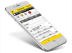 Interwetten App für iPhone, iPad & Android (+ Download)