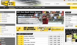 Interwetten – AGB, Regeln und Co.