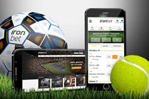 Iron Bet Sportwetten – Erfahrungen und Bewertung 2018