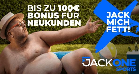 JACKONE – Erfahrungen und Bewertung 2021