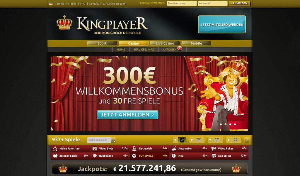 Kingplayer Test & Erfahrungsberichte