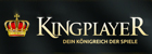 Kingplayer Logo