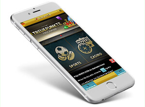 Kingplayer mobile App für iPhone, Android & iPad – Infos