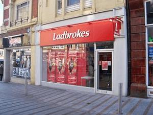 Bei Ladbrokes anmelden – wie funktioniert die Anmeldung bei Ladbrokes?