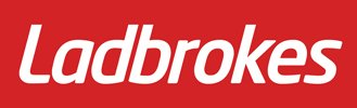Logo von Ladbrokes