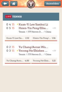 LeoVegas App für iPhone, iPad und Android