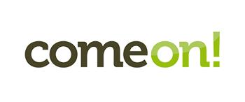 Comeon Logo Sportwettenvergleich.net