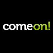 comeon app logo