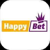 Happybet app logo