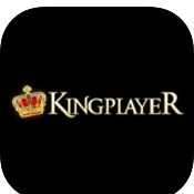 Kingplayer app logo