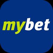 Mybet app logo