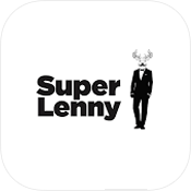 Superlenny mobile App für iPhone, Android & iPad