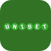 Unibet app logo
