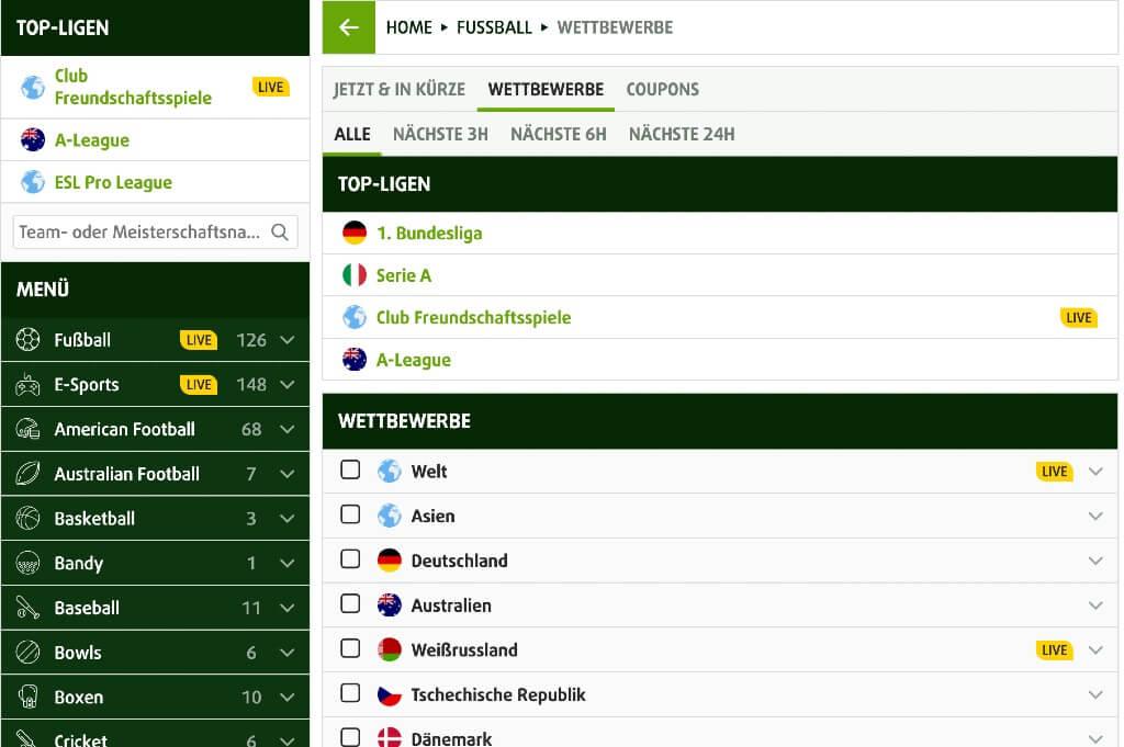 Lottoland Sportwetten Erfahrungen – Test & Bewertung 2021