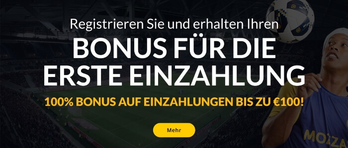 Mozzart Sportwetten Erfahrungen – Test & Bewertung 2021