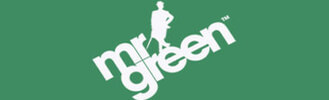 Mr Green Logo 329x100