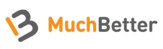 Logo von MuchBetter