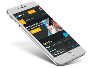 mybet mobile App für Android, iPhone & iPad + Download