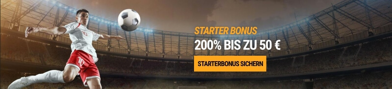 NEO.bet - 200% Willkommensbonus