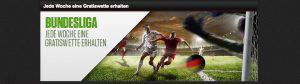 Wett-Bonus heute: Bundesliga-Gratiswetten bei Netbet