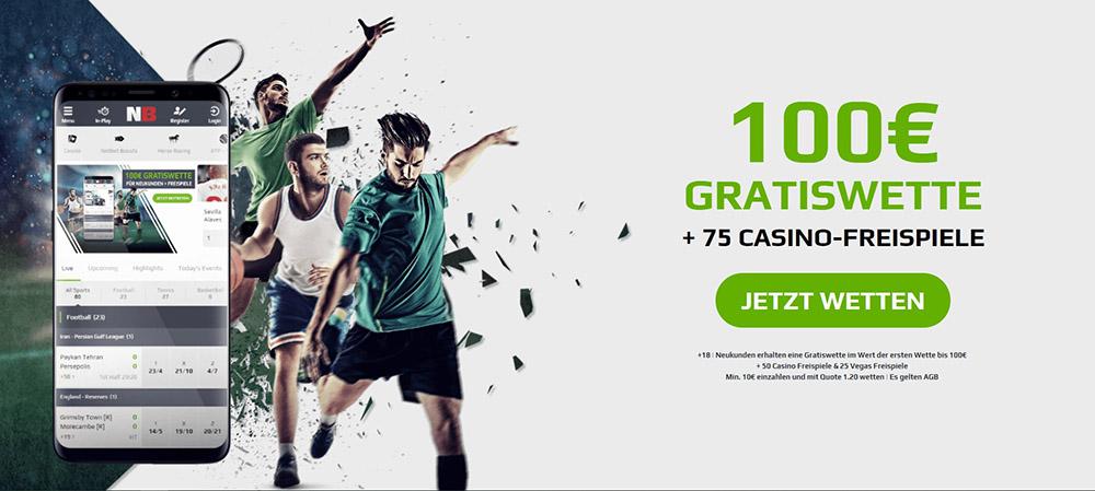 NetBet Sportwetten Erfahrungen – Test & Bewertung 2021