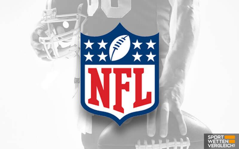 American Football Wetten NFL Logo