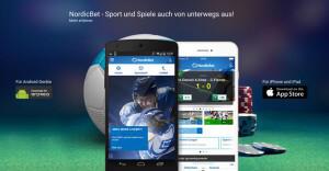 NordicBet Wettarten: Alles zum Anbieter und dem Bonus Code