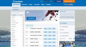 Wichtige Wettarten bei NordicBet verständlich erläutert