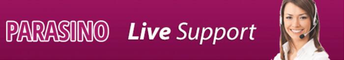 parasino-support