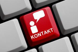 pc-tastatur-kontakt
