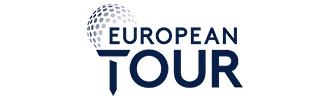 Logo PGA European Tour