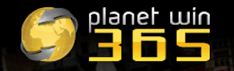 planetwin365 logo planet win 365