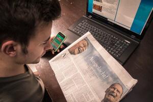 Politikwetten im Internet – Online auf Politik wetten