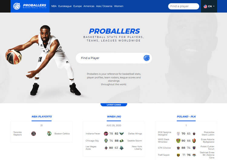 Proballers
