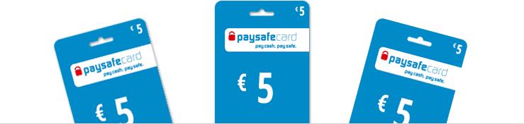 Buchmacher bewerten und 5 € Paysafecard erhalten!