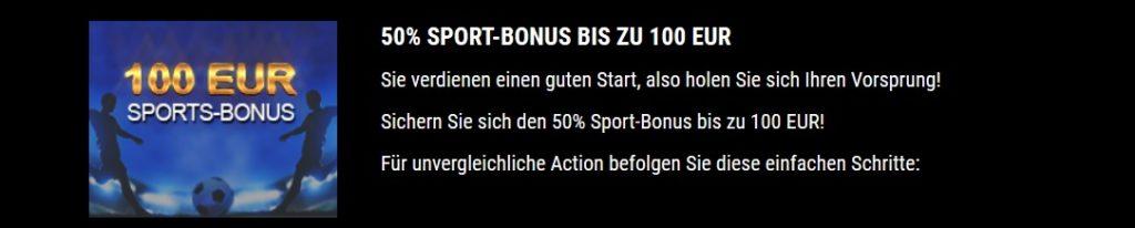 ReadyToBet Sportwetten – Erfahrungen und Bewertung