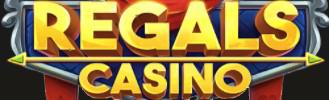 Logo von Regals Casino
