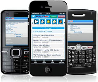 Sportwetten mobiler Extra-Bonus – Bonus für Handywetten