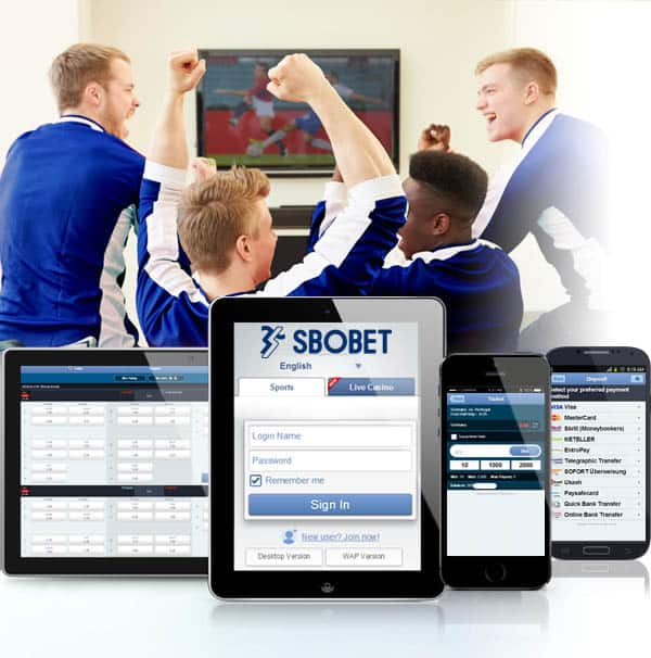 SBOBET Sportwetten Erfahrungen – Test & Bewertung 2021