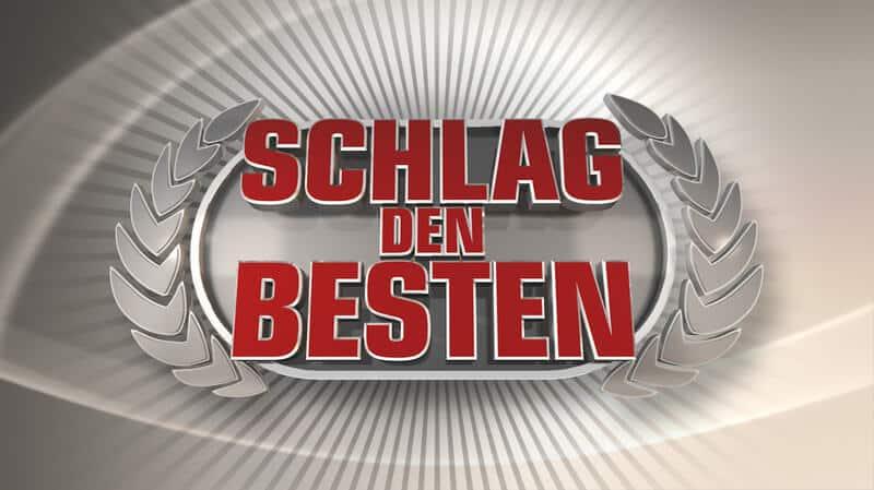 Logo der ProSieben-Show Schlag den Besten (Quelle: Brainpool)