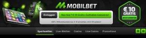 Mobilbet Bundesliga-Wetten: Quoten, Test und Erfahrungen