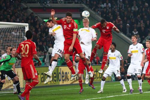 Tipico Sportwetten – Deutscher Meister tippen?