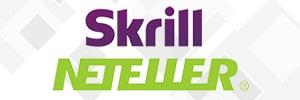 Paydirekt Alternativen – Skrill & NETELLER