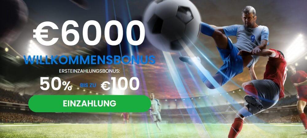 Mr Sloty Sportwetten – Erfahrungen und Bewertung 2021