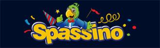 Spassino Sportwetten Logo