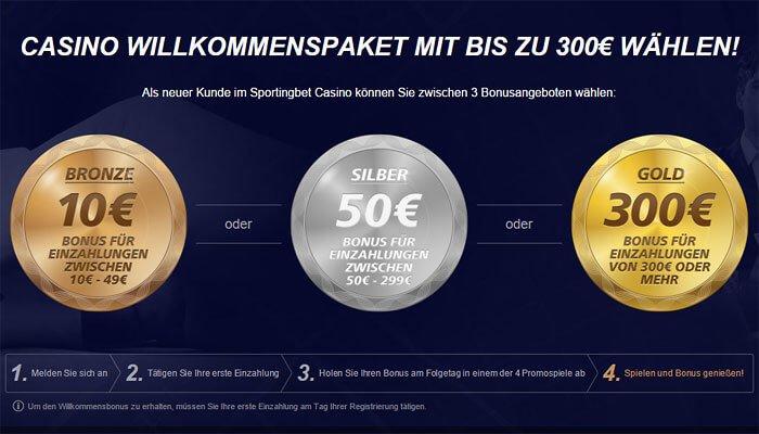 www.sportingbet.com/de – Erfahrungen und Bewertung