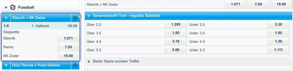 Sportingbet Steuer/ Wettsteuer 2015 – 5% auf Sportwetten?