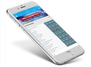 Sportingbet App für Android, iPhone & iPad + Download