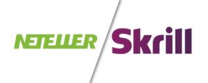 Sportwetten Zahlungsmöglichkeiten: NETELLER und Skrill e-Wallet