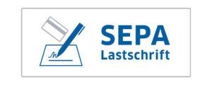 SEPA Lastschrift Logo